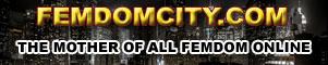 FemDom City